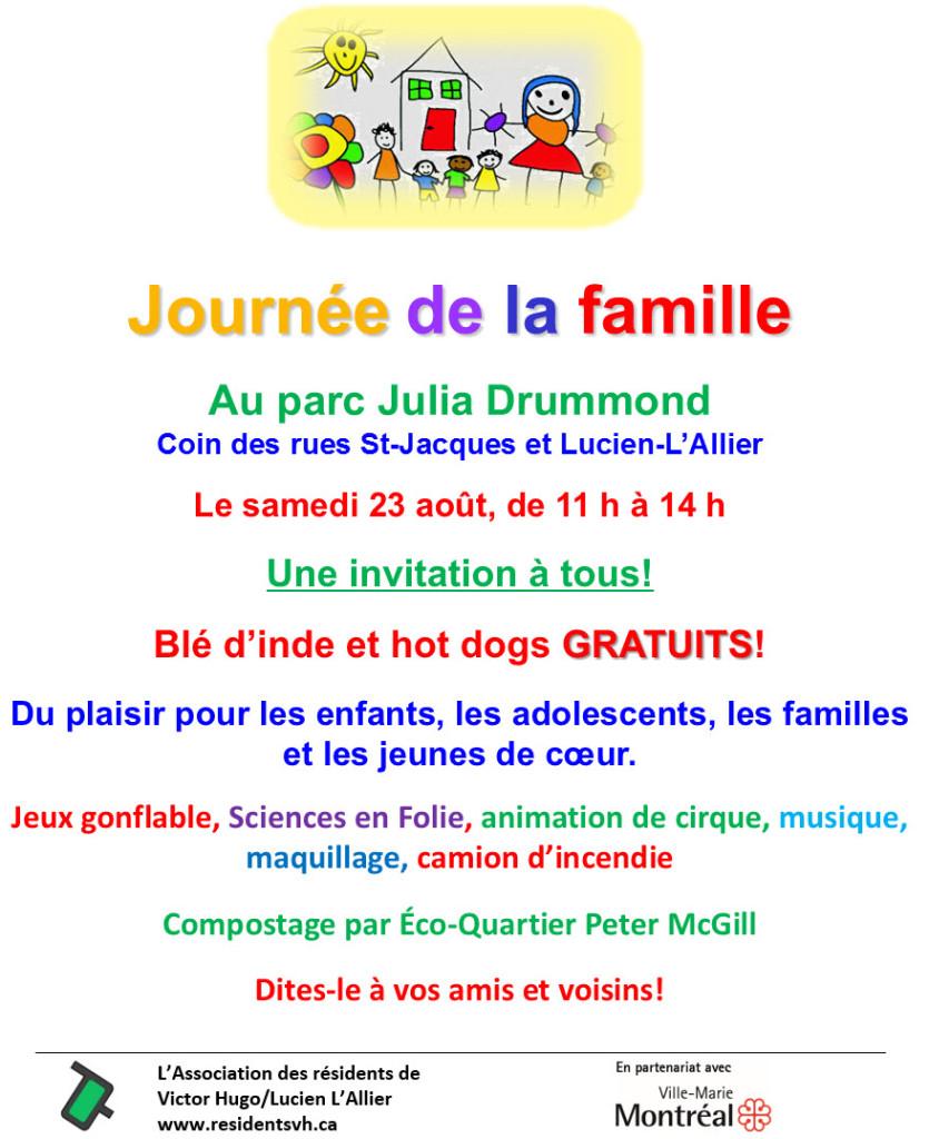 Fam Day 2014 FR