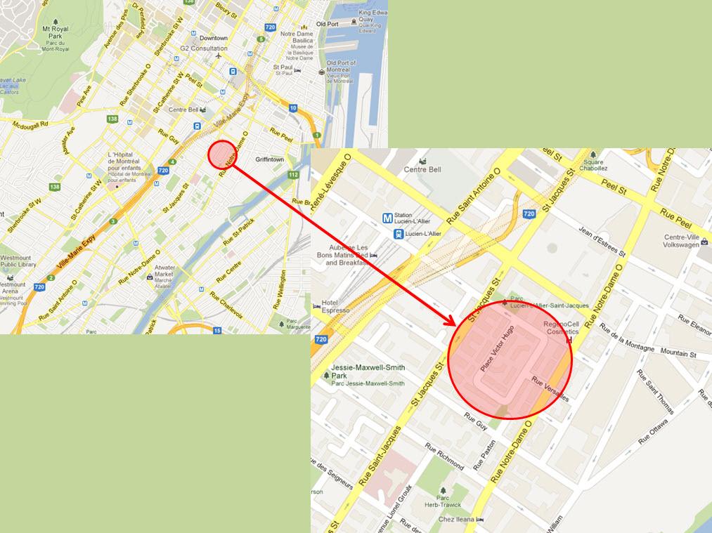 pvh location