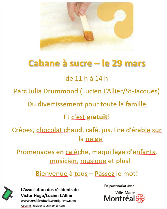 sugar shack 2014 FR